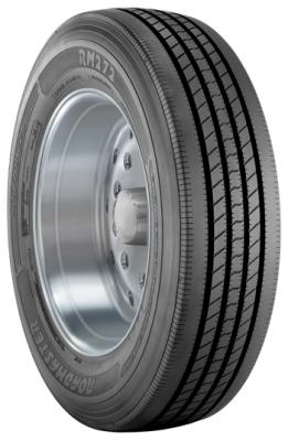 RM272 Tires