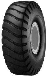 HRL D/L-3A Tires